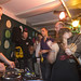 Warming Up // Kompakt Pop Up ADE 2014