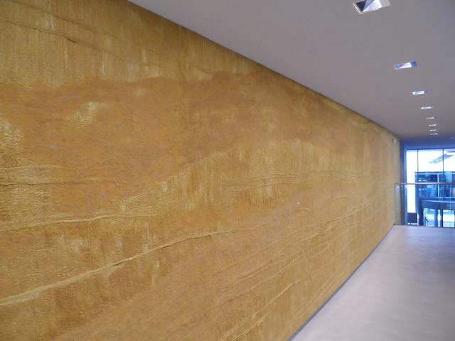 Wandtapijt Fries Museum