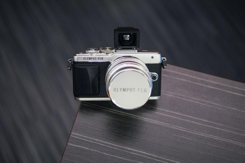 Olympus E-PL7|Pen Lite