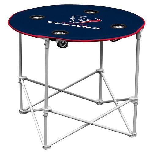 NFL Houston Texans Round Table
