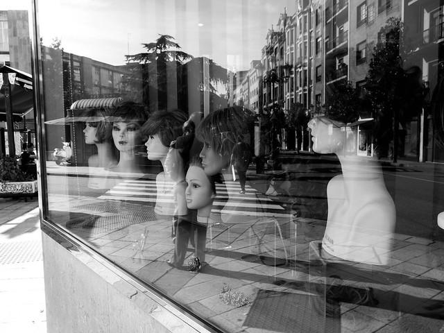 Espejos y espejismos