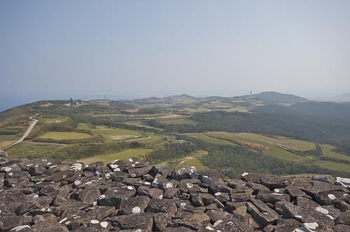 【写真】離島めぐり : 久米島2