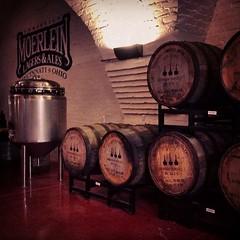 Barrels - #moerlein #taproom #ale #beer #brewery #otr #overtherhine #thisisotr #moorestreet #northernliberties #cincy #cincyusa #cincypics #queencityscenes
