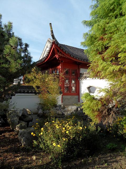 Gärten der Welt - Chinesischer Garten