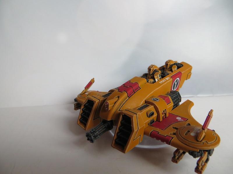 Piranha III