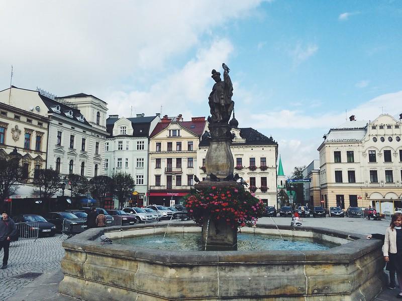 A Walk to Poland (10/18/14)