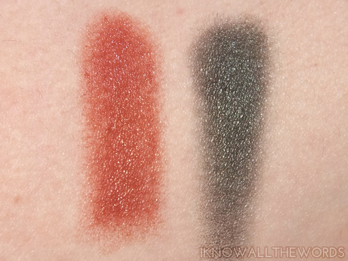 sothys winter 2015 makeup swatches