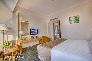 King Deluxe Superior - Hanoi Hotel