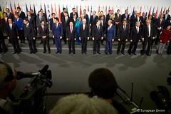 ASEM Plenary Session