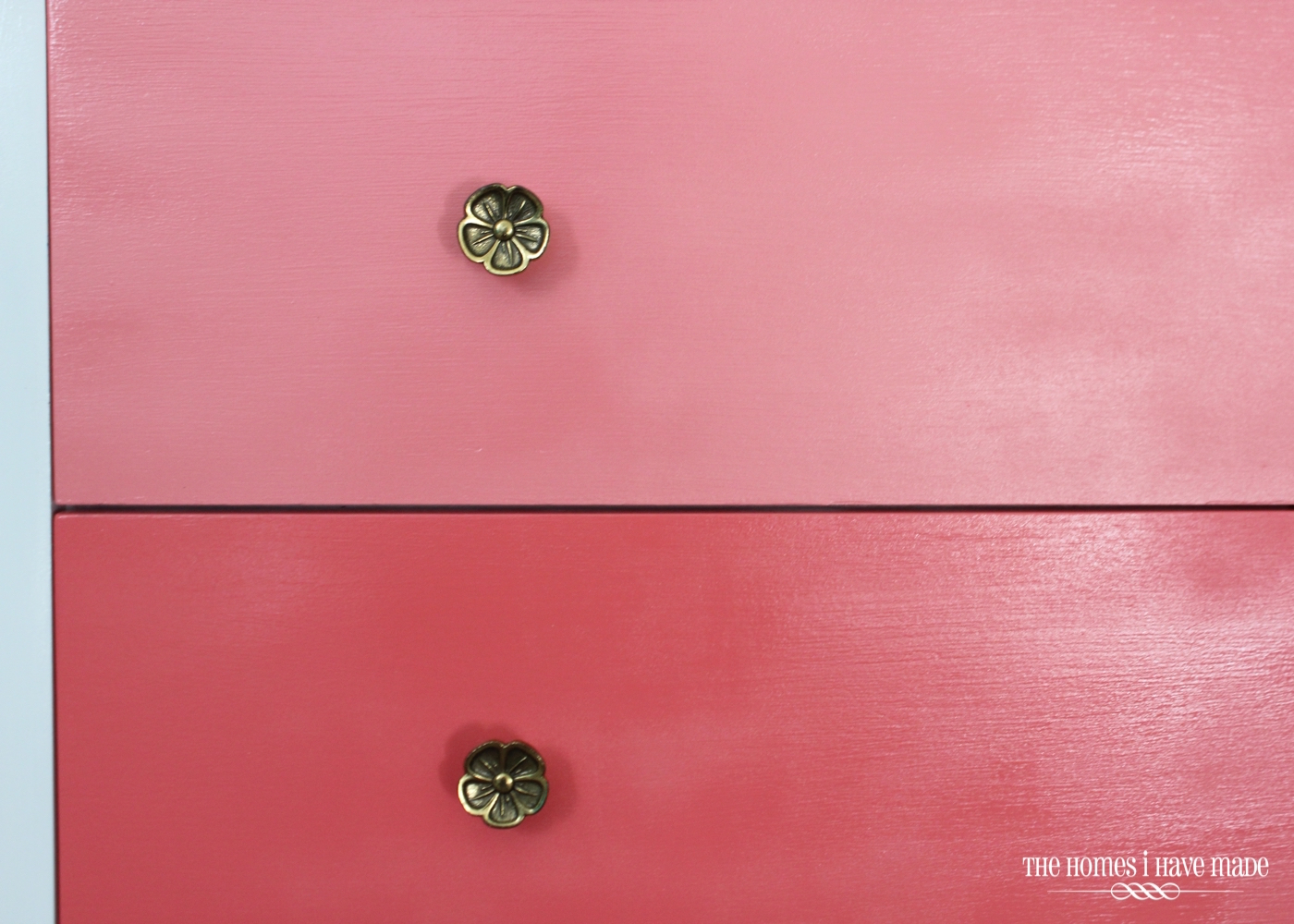 Pink Ombre Dresser-014