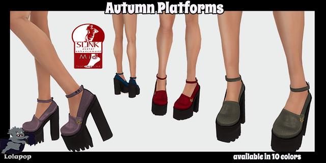 Lolapop-AutumnPlatforms
