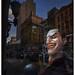 Forbidden Planet, Broadway, Greenwich Village by 4sb