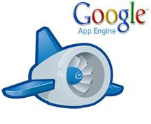 Your Website On Google App Engine
