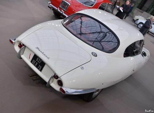 1963 CD Panhard