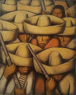 Zapatistas 1932