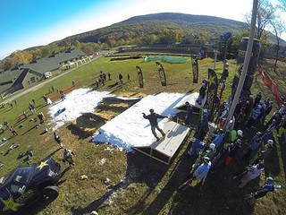 Whitetail's Harvest Huck Jam (facebook.com/whitetailresort)