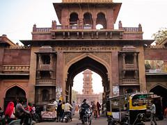 India   Jodhpur & Bikaner