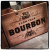 Know your bourbon, indeed. At Junkyard Nottingham.