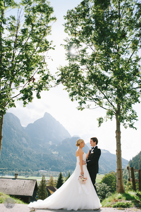 Stephanie and Julian wedding Ermitage Schönried ob Gstaad Switzerland shot by dna photographers 508