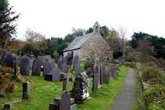Anglesey Coast Path: Beaumaris-Llanfairpwllgwyngyll