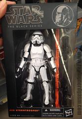 Star Wars The Black Series #09 Stormtrooper