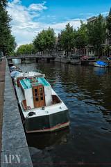 Canals, Boats & Bridges 017