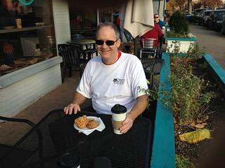 Veterans Day Coffeeclub