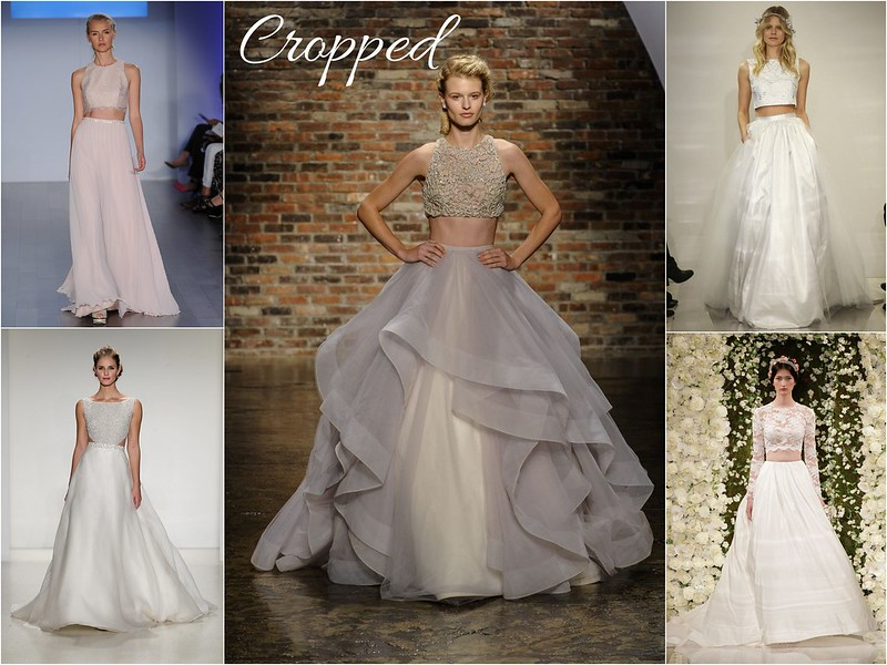 Fall 2015 bridal week trends - Cropped