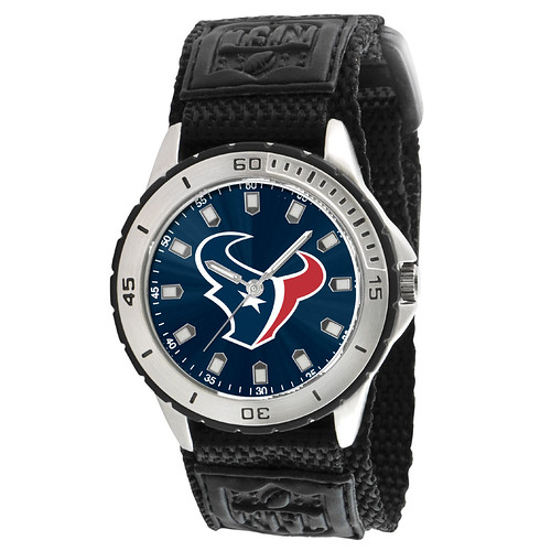 Houston Texans Veteran Series Watch