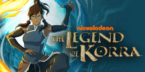 The Legend of Korra Game Walkthrough