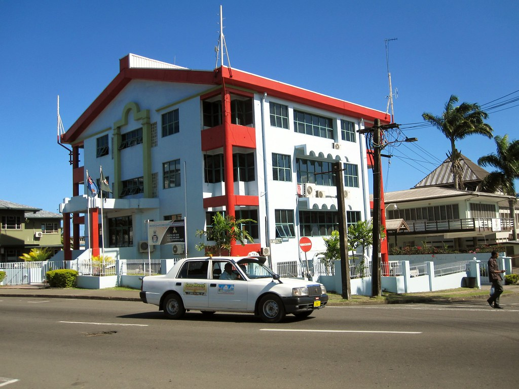 Suva fiji the economic capital of south pacific skyscrapercity suva along with the bordering cities of lami nasinu and nausori have a total urban population of around 330000 over a third of the nations population publicscrutiny Image collections