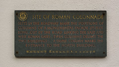 Photo of Slate plaque number 32938