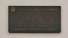 Photo of Slate plaque № 32938