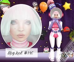 Blog look #146