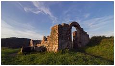 Ruines du château de Lutzelbourg - Photo of Wintersbourg