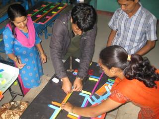 Skills Workshop 2
