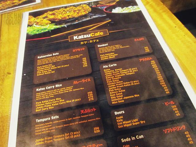 Katsu Cafe
