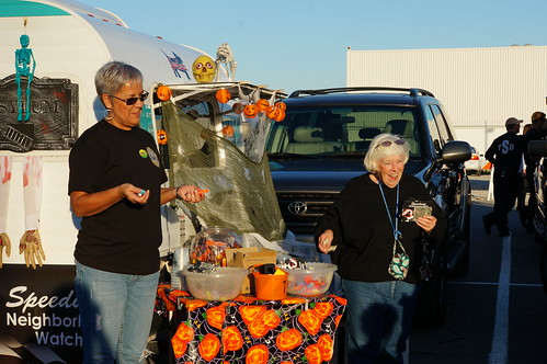 2014 - Trunk or Treat
