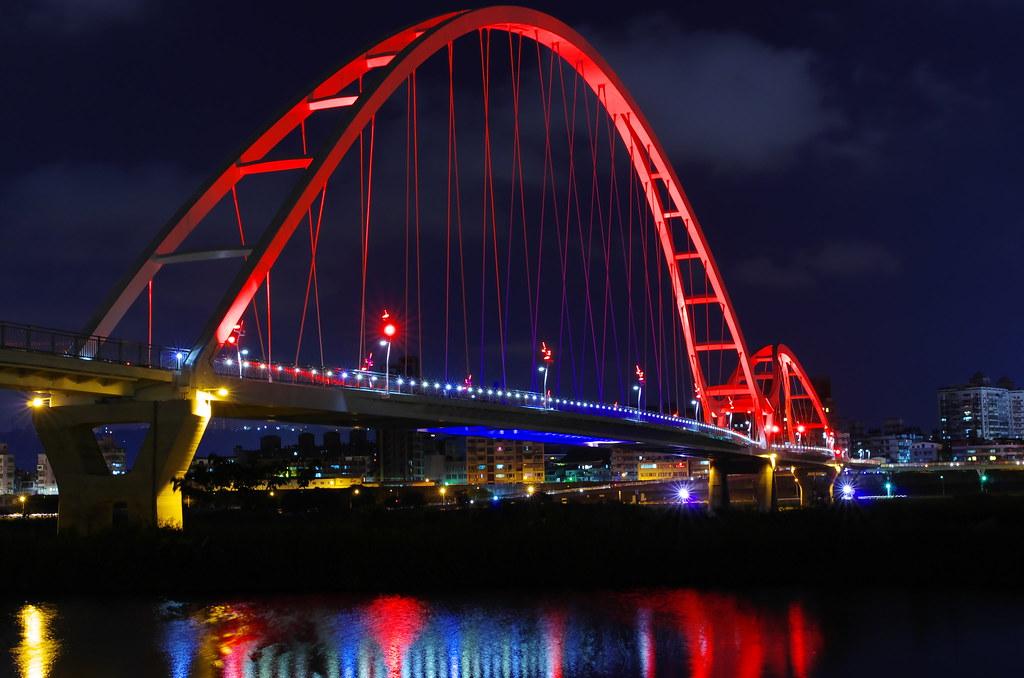 舊圖 2014 新月橋