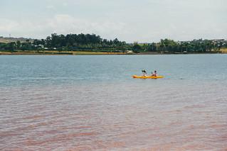 33/100 - Kayak