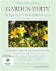 Bridgewater Uniting Church Garden Party