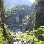 Immer noch Taroko Gorge