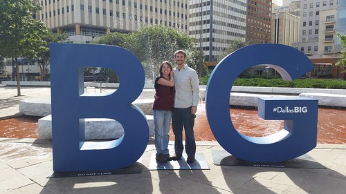 11-02-14 Jared and Alyssa in Big D