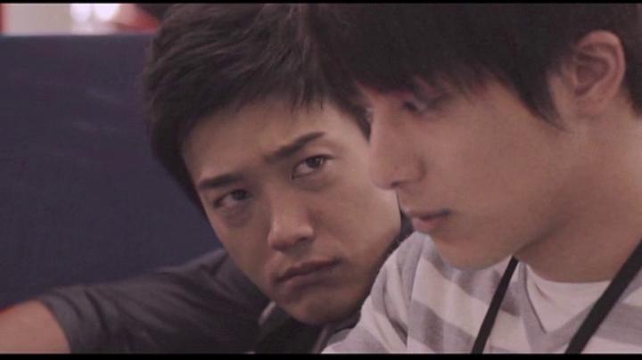 Doushitemo Furetakunai Movie (24)