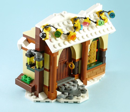 LEGO 10245 Santa's Workshop 21