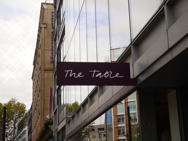 The Table Cafe London Brunch