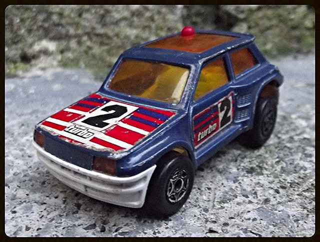 RENAULT 5 TURBO  15718027975_674e124083_z