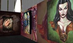 Tart Gallery
