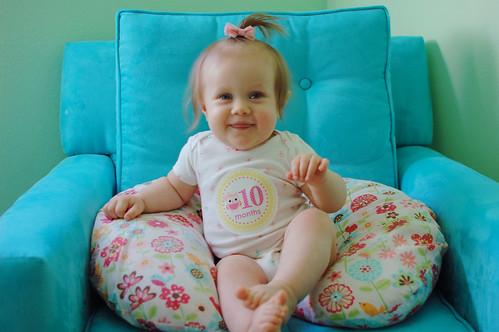 Bianca 10 months 007