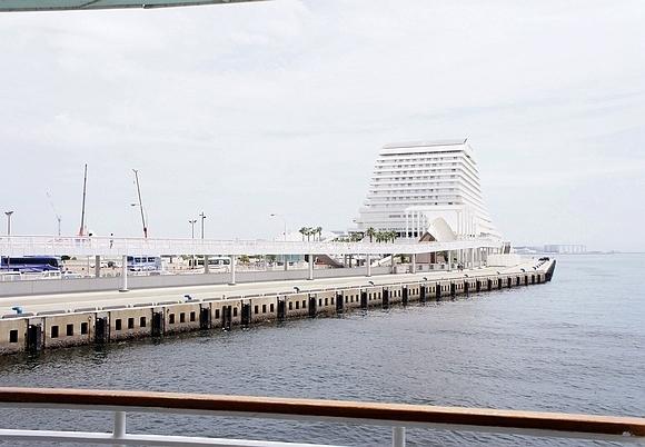 神戶港搭船神戶下午茶29